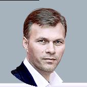 Данил Сергеевич Богданов, генеральный директор